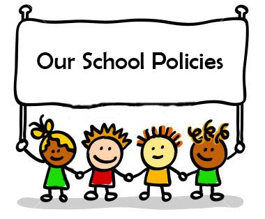Homework policies for primary schools