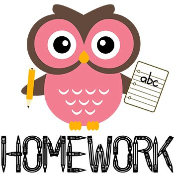Homework policy - Laddsworth Primary School